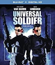 Best universal soldier blu ray Reviews