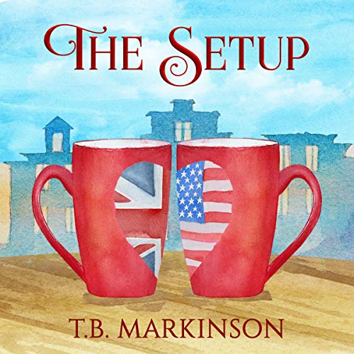 The Setup cover art