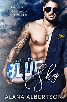 Blue Sky (Blue Devils Book 1) by [Alana Albertson]