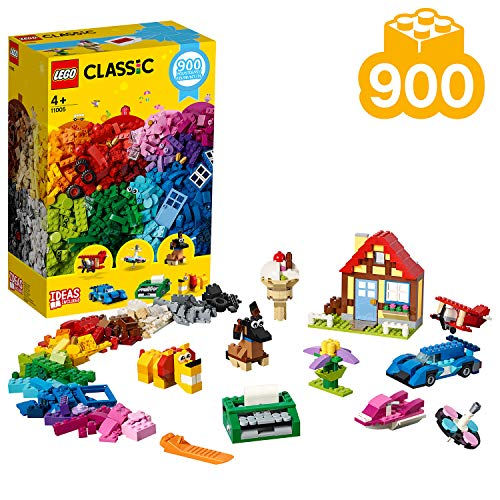 LEGO Classic 11005 Confidential Multicolore