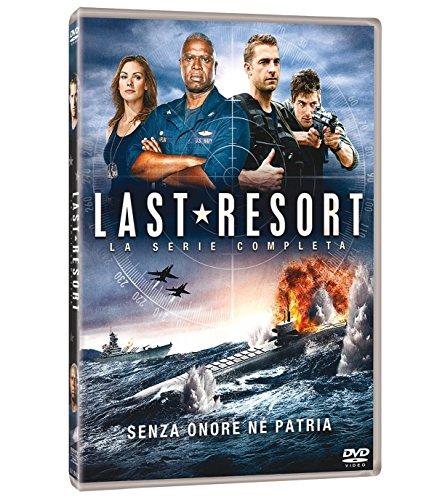 Last resort(serie completa)
