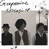 MISOGI EP(通常盤)