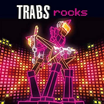 Trabs Rocks
