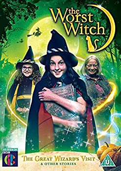 The Worst Witch  The Great Wizard s Visit And Other Stories [DVD]