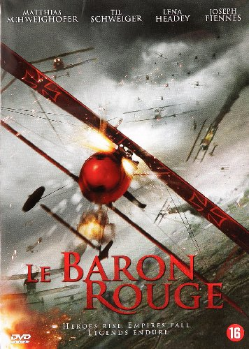 Le Baron Rouge - Red Baron