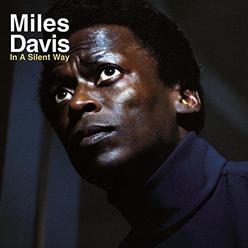 Davis,Miles: In a Silent Way (Audio CD (Standard Version))