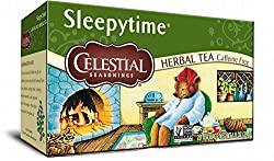 Soothing naturals ingredients Zero caffeine Contains natural herbs and flavours Promotes relaxation Contains delicate chamomile, cool spearmint and fresh lemongrass