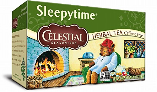 Celestial Seasonings | Sleepytime | 3 X 20 Bags