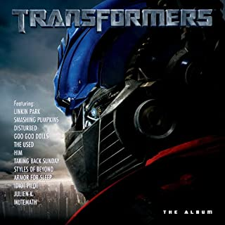 Transformers: The Movie (B000QFAGDA) | Amazon price tracker / tracking, Amazon price history charts, Amazon price watches, Amazon price drop alerts