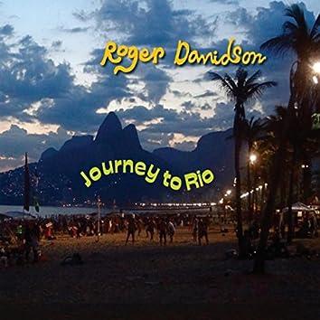 Journey to Rio