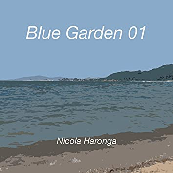 Blue Garden 01