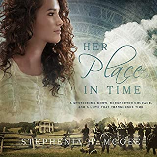 Her Place in Time audiobook cover art