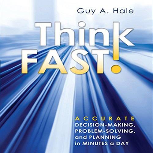 Think Fast! cover art