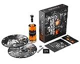Sweet Amber Distilling - Metallica Blackened - 2 x Vinyl Picture Disc Box Set - Whisky