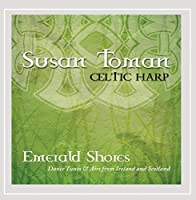 Emerald Shores: Dance Tunes & Airs From Ireland