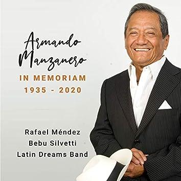 Armando Manzanero In Memoriam (1935/2020) (Instrumental)
