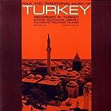 Folk Trad Music Turkey by Folk & Traditional Music of Turkey (2012-05-30)