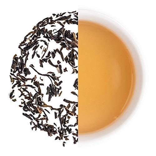 Jinjing Chinesischer Jasmin-Tee - Grüner Tee direkt vom Bauern aus China - perfekt für den täglichen Genuss (200 Gramm)