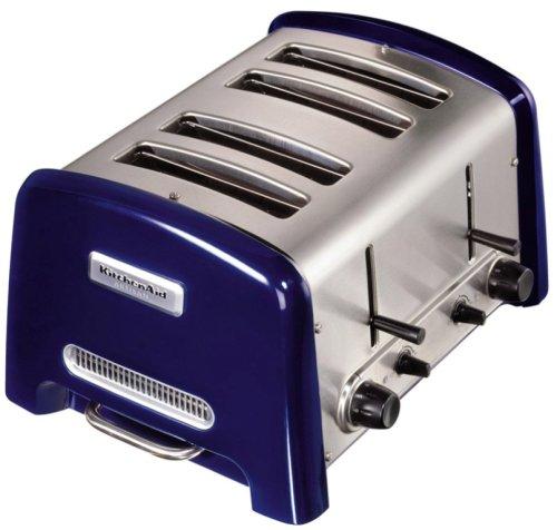 KitchenAid KTT 890 Toaster Artisan blau