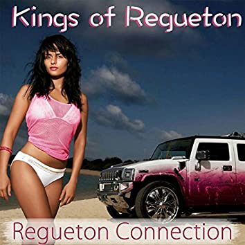 Regueton Connection