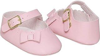 Sapato de Menina Feminino Pimpolho BR Rosa