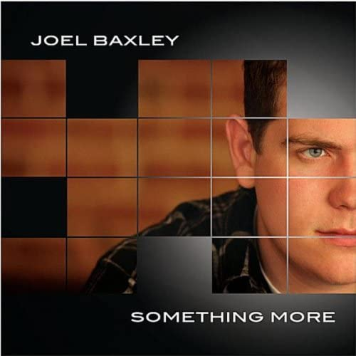 Joel Baxley