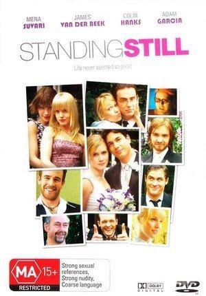 ¡Boda a la vista! / Standing Still [ Origen Australiano, Ningun Idioma...