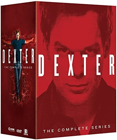 Dexter The Complete Series product image