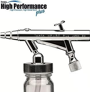 Iwata-Medea High Performance Plus BC Dual Action / Bottle Feed by Iwata-Medea