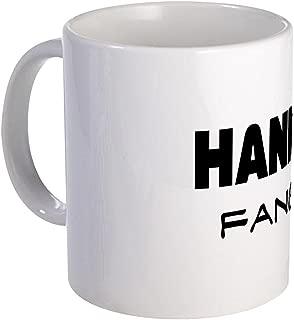 CafePress Hannity Mug Unique Coffee Mug, Coffee Cup