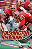 Stadium Stories: Washington Redskins