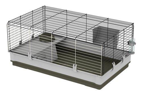 Ferplast 57070517 Gabbia per Conigli e Porcellini d\'India