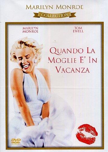 Quando La Moglie E'In Vacanza (1955)