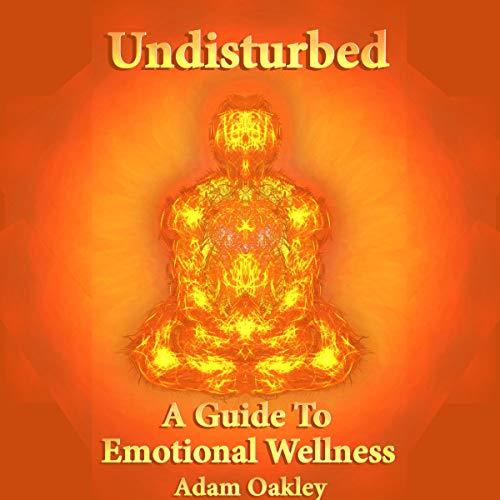 Undisturbed cover art