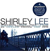Shirley Lee