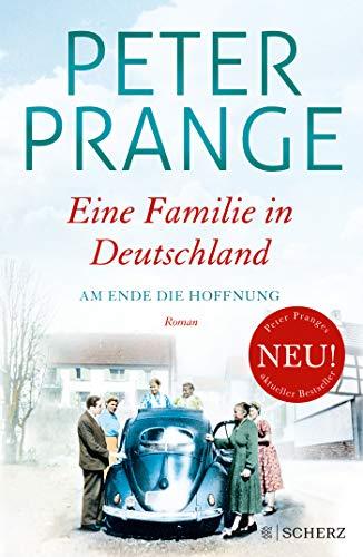 Eine Familie in Deutschland: Am Ende die...