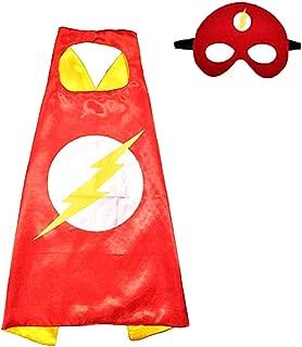 Amazon.es: disfraz de flash niño