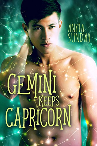 Gemini Keeps Capricorn (Signs of Love Book 3) (English Edition)