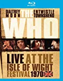 The Who: Live At The Isle Of Wight Festival 1970 [Blu-ray]