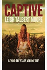 Captive (Behind the Stars) Paperback