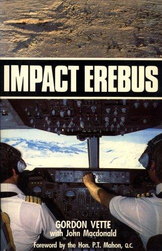 Impact Erebus