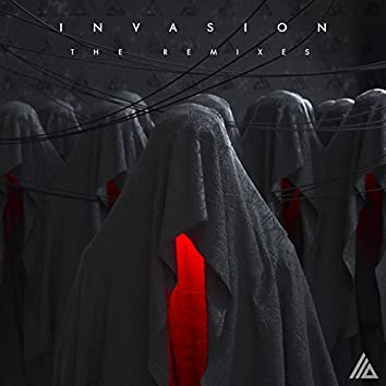 Invasion Remixes
