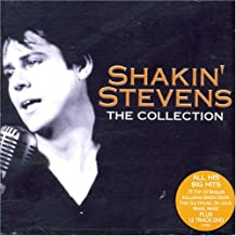 Shakin Stevens: The Collection