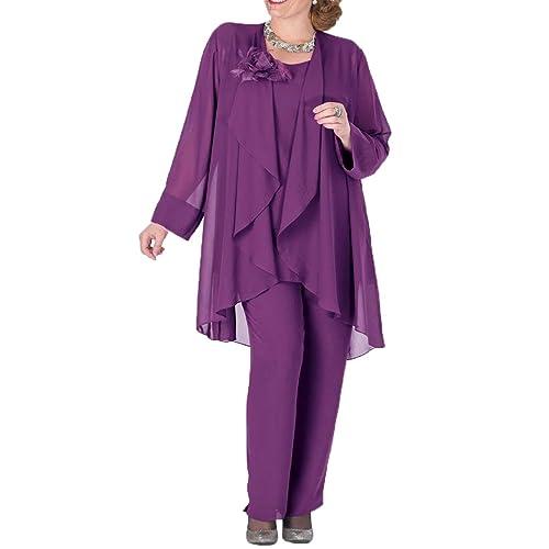 Women's Formal Pant Suits: Amazon com