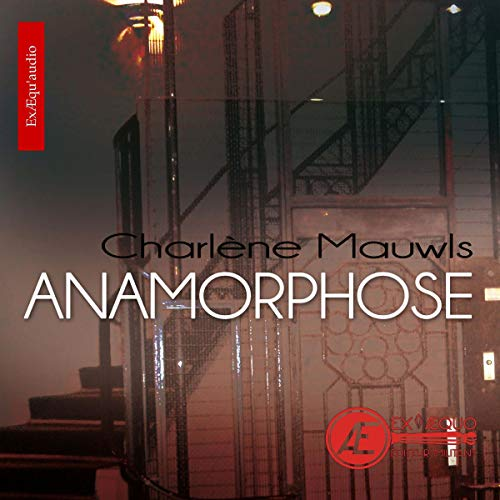 Couverture de Anamorphose