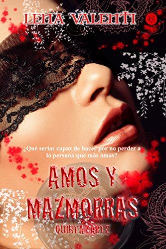 Amos y Mazmorras V: Quinta Parte (Spanish Edition)