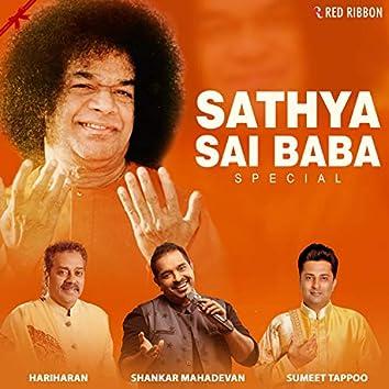 Sathya Sai Baba Special