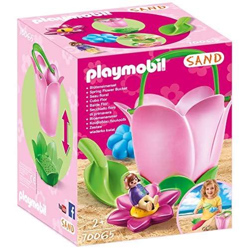 Playmobil Sand 70065 - Secchiello