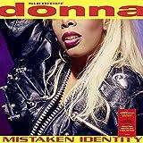 Summer,Donna: Mistaken Identity [Vinyl LP] (Vinyl)