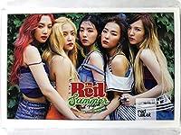 Red Velvet レッドベルベット グッズ / ポストカードサイズ フォトスタンド 15枚セット - Photo Stand 15sheets [TradePlace K-POP 韓国製]